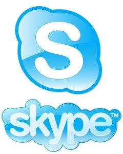настроить скайп