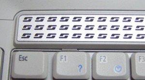 Заменить клавиатура на ноутбуке