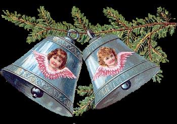 В рождество 7
