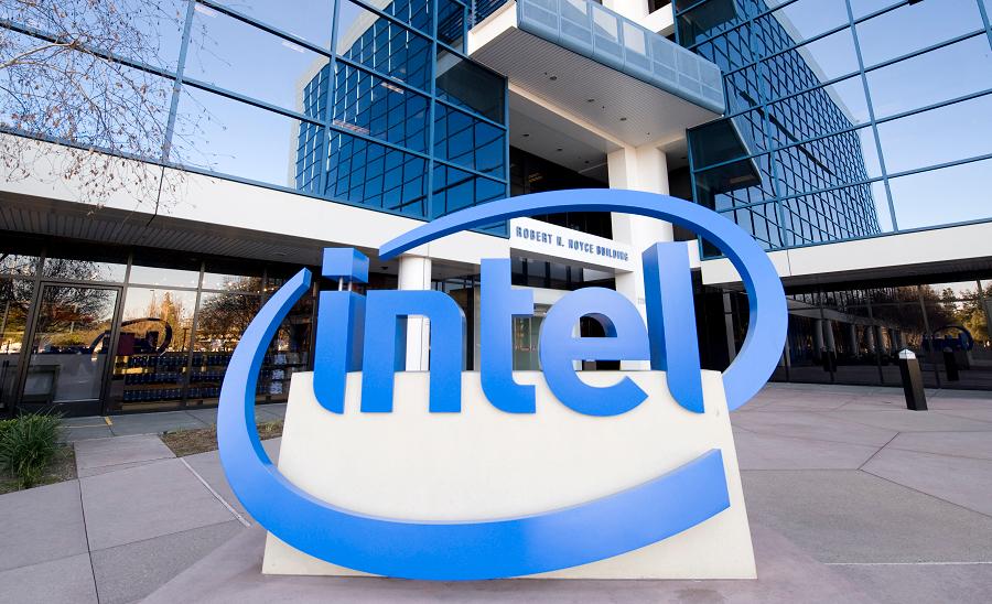 Интел изменения