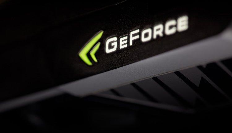 Nvidia разработчик видеокарт
